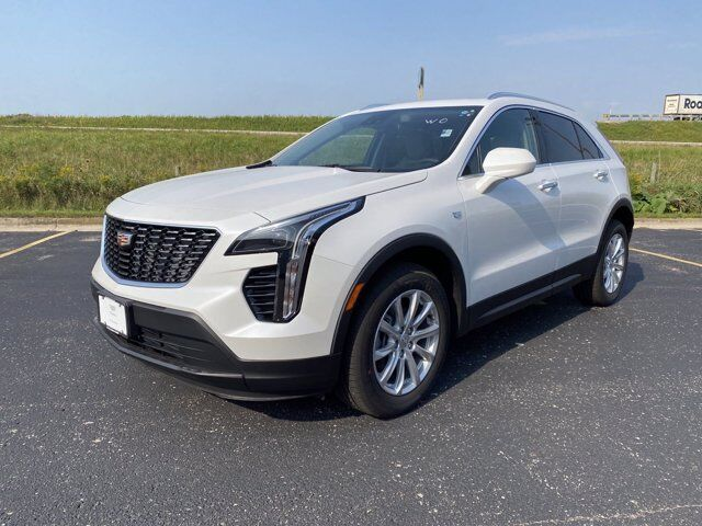 2021 Cadillac XT4 Luxury AWD Milwaukee WI