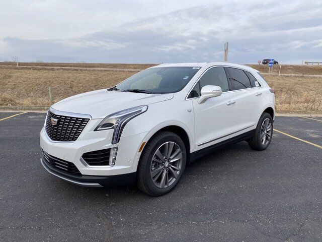 2021 Cadillac XT5 AWD Premium Luxury Milwaukee WI