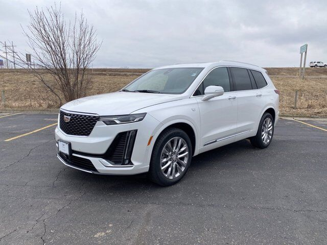 2021 Cadillac XT6 Premium Luxury AWD Milwaukee WI