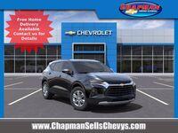 Chevrolet Blazer LT 2021