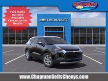 2021_Chevrolet_Blazer_LT_  PA