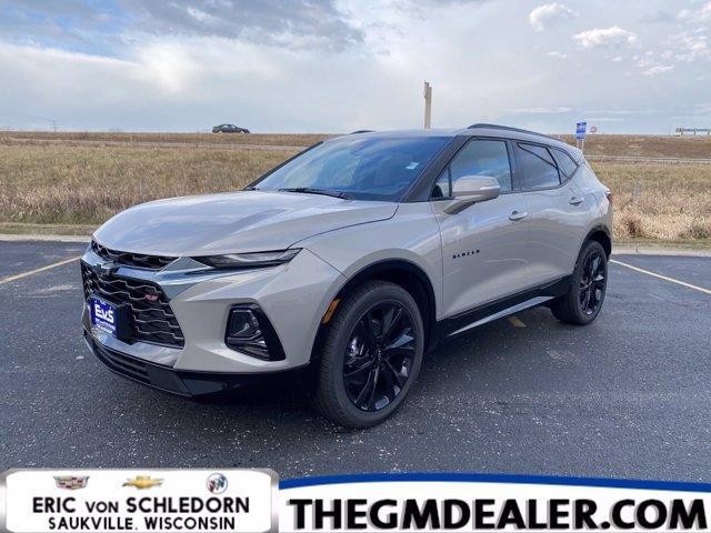 2021 Chevrolet Blazer RS Milwaukee WI