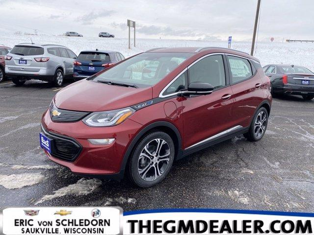 2021 Chevrolet Bolt EV Premier Milwaukee WI