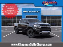 2021_Chevrolet_Colorado_4WD Z71_  PA