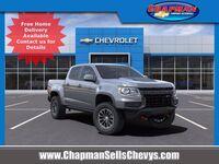 Chevrolet Colorado 4WD ZR2 2021