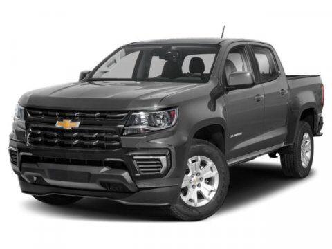 2021 Chevrolet Colorado 4WD ZR2  PA