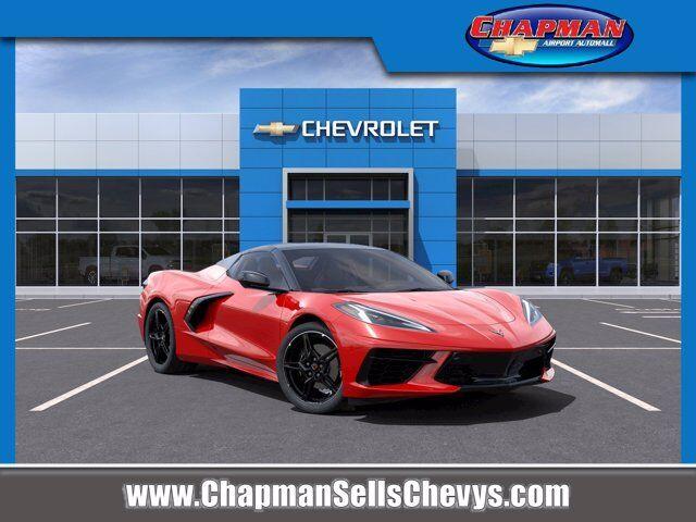 2021 Chevrolet Corvette 2LT  PA