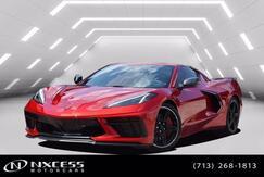 2021_Chevrolet_Corvette_2LT Sport Z51 Package_ Houston TX