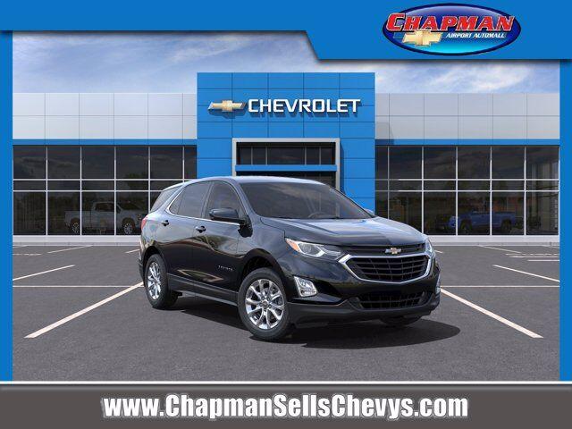 2021 Chevrolet Equinox LT  PA
