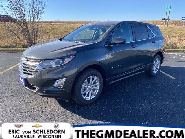 2021 Chevrolet Equinox LT Milwaukee WI