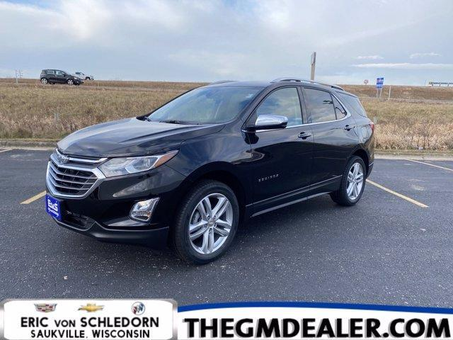 2021 Chevrolet Equinox Premier Milwaukee WI
