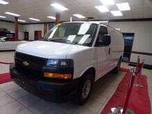 2021_Chevrolet_Express_2500 Cargo_ Charlotte NC