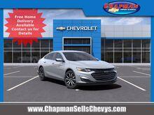 2021_Chevrolet_Malibu_RS_  PA