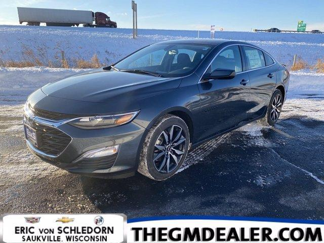 2021 Chevrolet Malibu RS Milwaukee WI