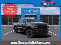 Chevrolet Silverado 1500 Custom Trail Boss 2021