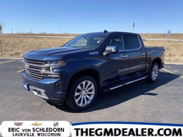 2021 Chevrolet Silverado 1500 High Country Milwaukee WI