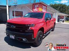 2021_Chevrolet_Silverado 1500_LT Trail Boss_ Harlingen TX