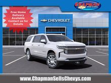 2021_Chevrolet_Suburban_High Country_  PA