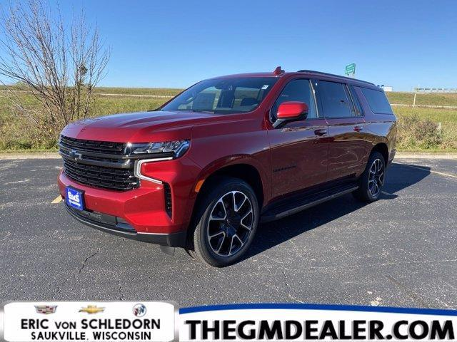 2021 Chevrolet Suburban RST Milwaukee WI