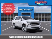 2021_Chevrolet_Tahoe_High Country_  PA