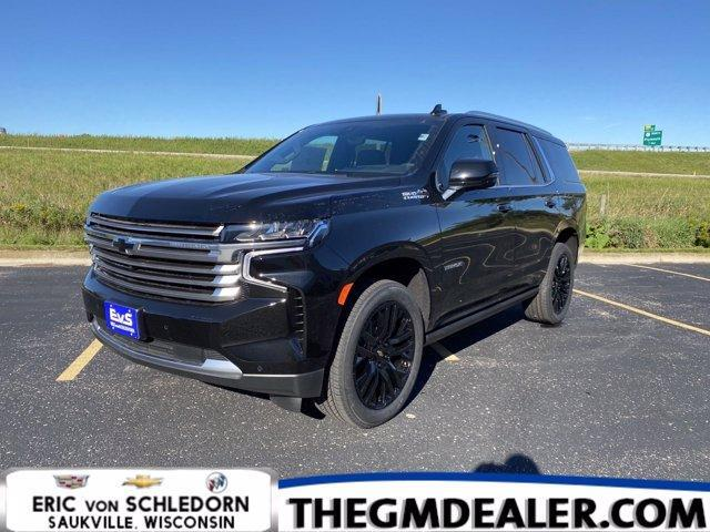 2021 Chevrolet Tahoe High Country Milwaukee WI