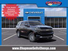 2021_Chevrolet_Tahoe_LS_  PA