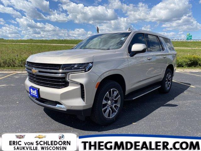 2021 Chevrolet Tahoe LT Milwaukee WI