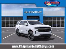 2021_Chevrolet_Tahoe_RST_  PA