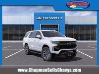 Chevrolet Tahoe Z71 2021