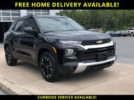 2021 Chevrolet TrailBlazer LT Watertown NY