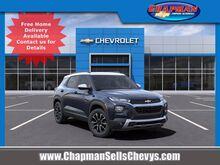 2021_Chevrolet_Trailblazer_ACTIV_  PA