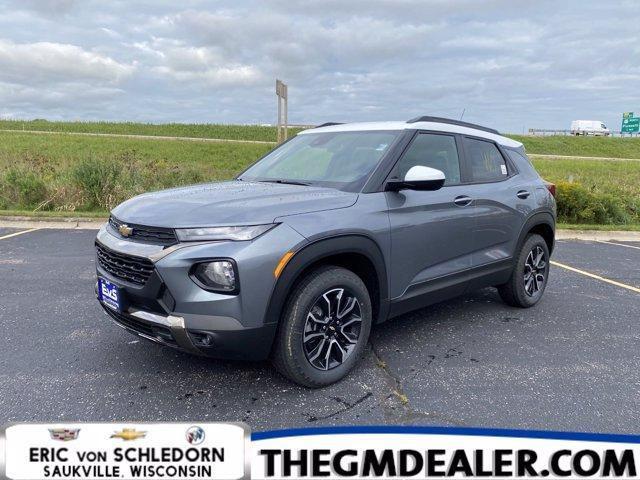 2021 Chevrolet Trailblazer ACTIV Milwaukee WI