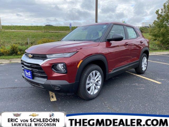 2021 Chevrolet Trailblazer LS Milwaukee WI