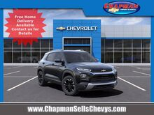 2021_Chevrolet_Trailblazer_LT_  PA