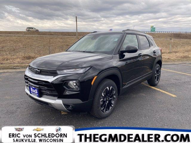 2021 Chevrolet Trailblazer LT Milwaukee WI