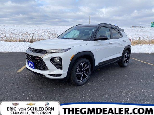 2021 Chevrolet Trailblazer RS Milwaukee WI