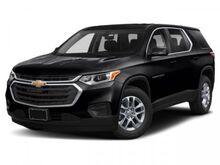 2021_Chevrolet_Traverse_LS_  PA