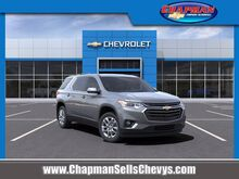 2021_Chevrolet_Traverse_LT Cloth_  PA