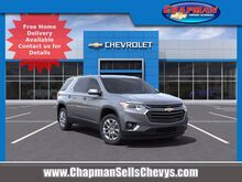 2021_Chevrolet_Traverse_LT Leather_  PA