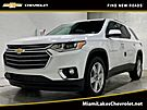 2021 Chevrolet Traverse LT