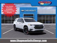 2021_Chevrolet_Traverse_Premier_  PA