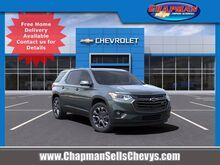 2021_Chevrolet_Traverse_RS_  PA