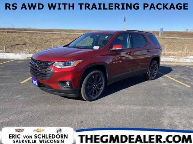2021 Chevrolet Traverse RS Milwaukee WI