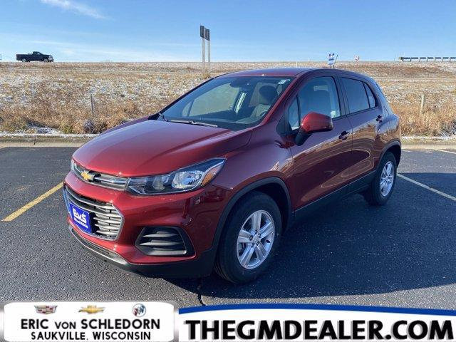 2021 Chevrolet Trax LS Milwaukee WI