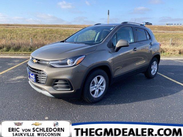 2021 Chevrolet Trax LT Milwaukee WI