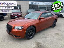2021_Chrysler_300_S AWD  -  Apple CarPlay -  Android Auto_ Quesnel BC