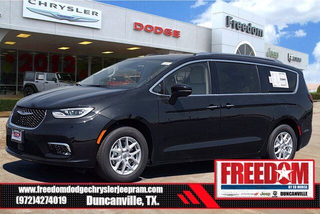 2021 Chrysler Pacifica TOURING L Duncanville TX