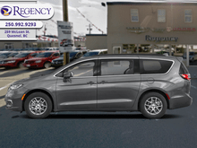 2021_Chrysler_Pacifica_Touring-L AWD  - Leather Seats_ Quesnel BC