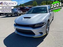 2021_Dodge_Charger_GT AWD  - Aluminum Wheels -  Remote Start - $301 B/W_ 100 Mile House BC