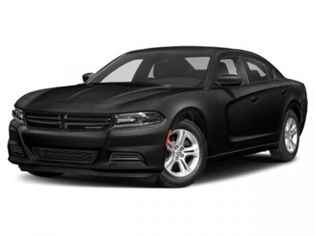2021 Dodge Charger Police  PA